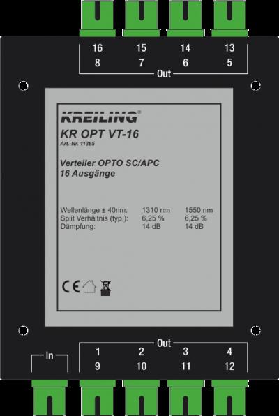 Produktbild KR OPT VT-16