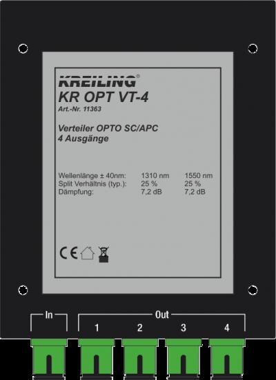 Produktbild KR OPT VT-4
