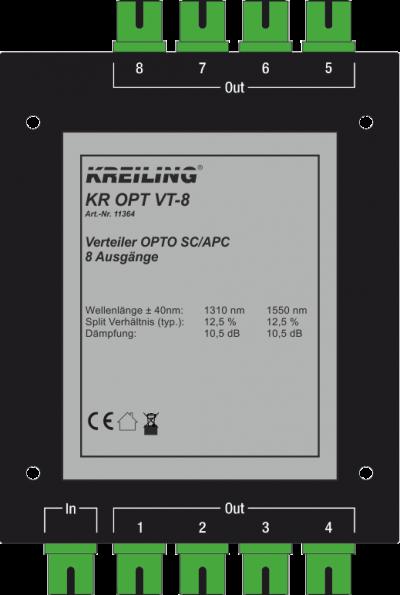Produktbild KR OPT VT-8