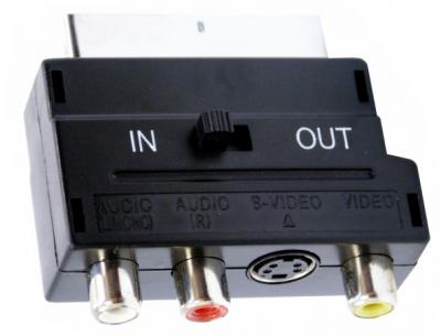 Produktbild A 90 RCA SHO