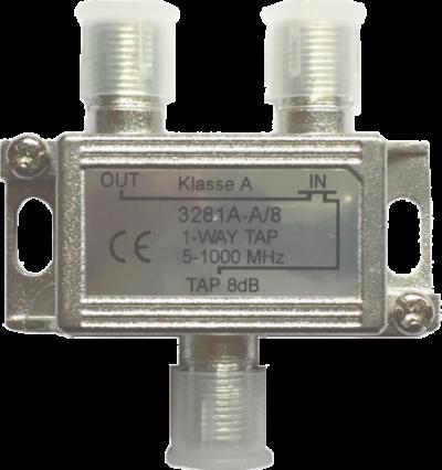 Produktbild AZ 3281 /8 dB