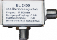 Produktbild BL 2400
