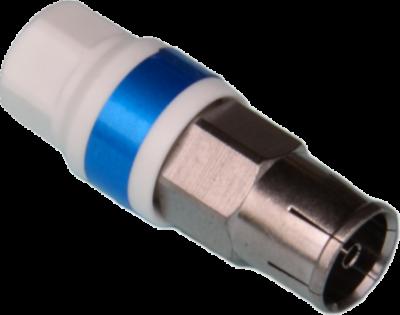 Produktbild IEC 7-51 F KRSELF