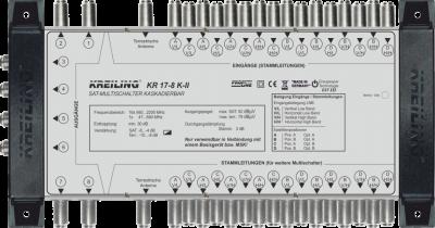 Produktbild KR 17-8 K-II