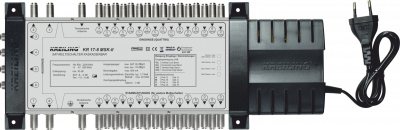 Produktbild KR 17-8 MSK-II
