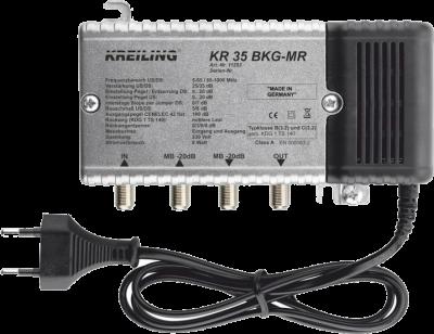 Produktbild KR 35 BKG-MR