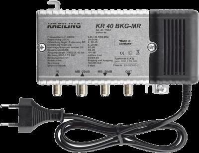 Produktbild KR 40 BKG-MR