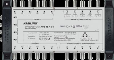 Produktbild KR 5-16 K-V-II
