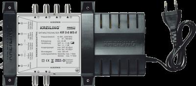 Produktbild KR 5-6 MS-II
