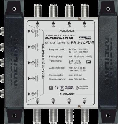 Produktbild KR 5-8 LPC-II