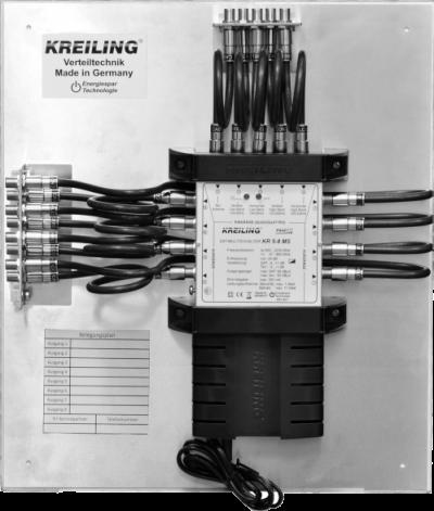 Produktbild KR 5-8 MKME