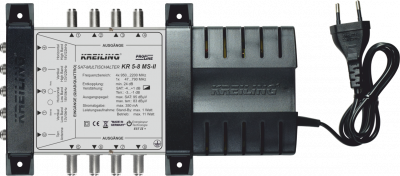 Produktbild KR 5-8 MS-II