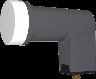 LNB Aufnahme 40mm