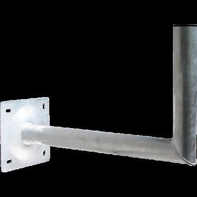Aluminium Wandhalter